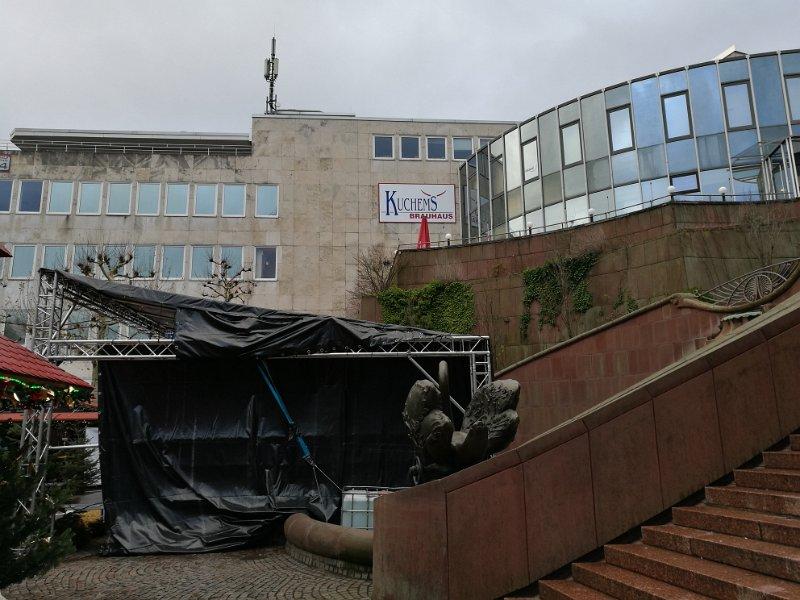 Kuchems Brauhaus Gmbh Bild 1